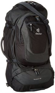 best-travel-backpack-deuter-transit-50