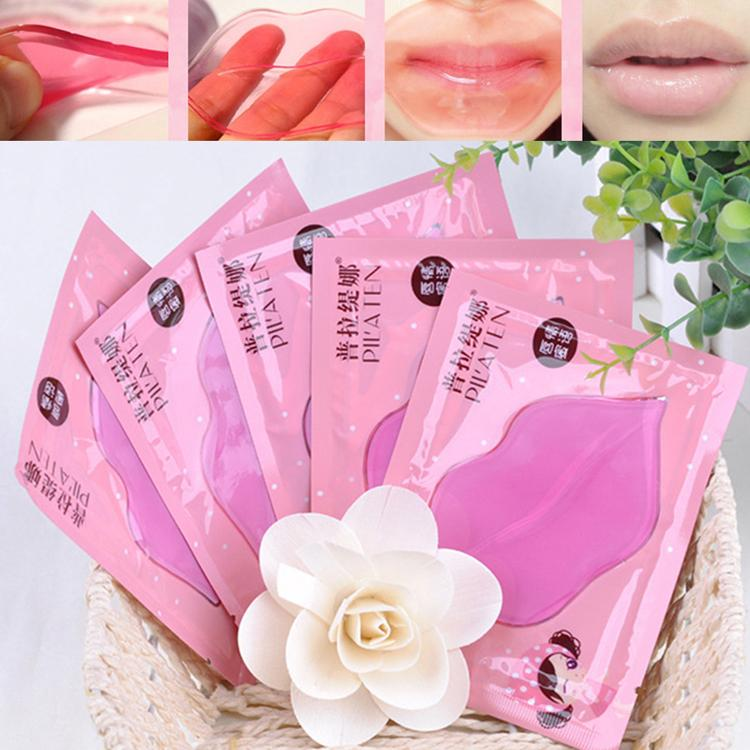 Best Korean Lip Patch - Pilaten Lip Mask