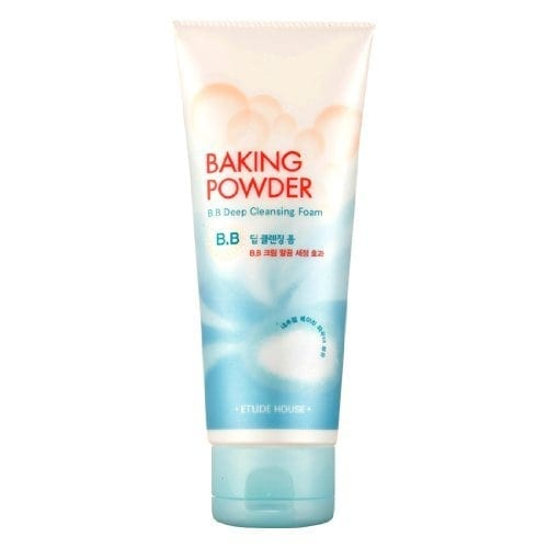 best-korean-cleanser-etude-house-baking-powder-cleansing-foam