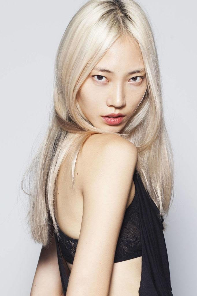 hottest-korean-models-soo-joo