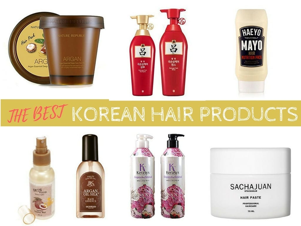 korean hair styling products asian hair gel new 4558