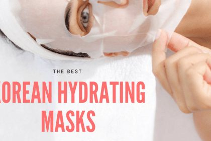 The Best Korean Hydrating Masks