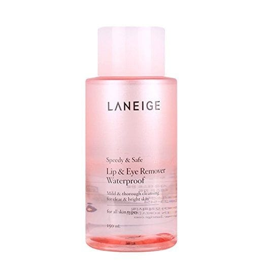 The 10 Best Korean Eye Makeup Removers - Nylon Pink