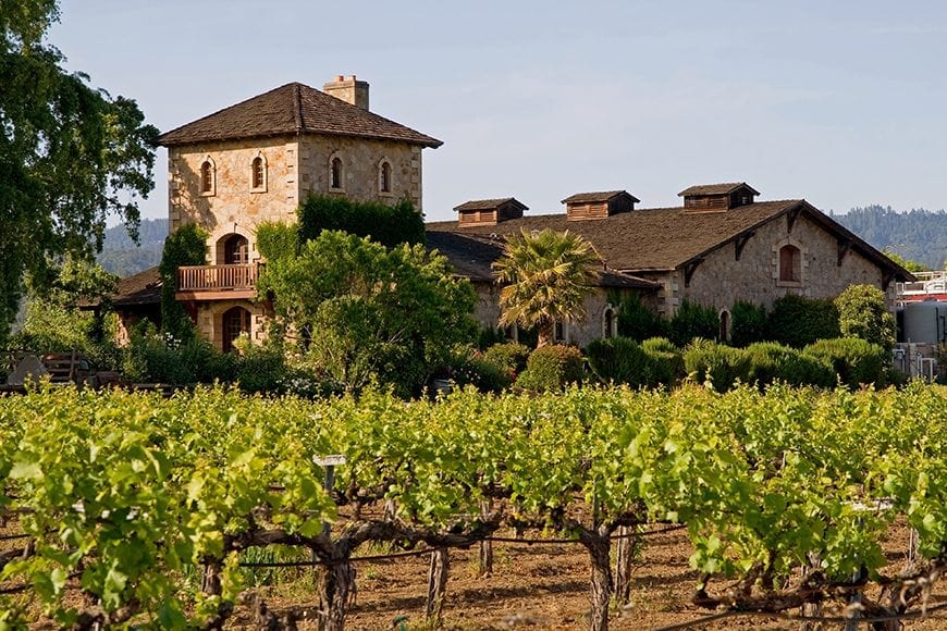 PLACES AND TRAVEL SITES TO VISIT IN NORTHERN CALIFORNIA - Napa Valley
