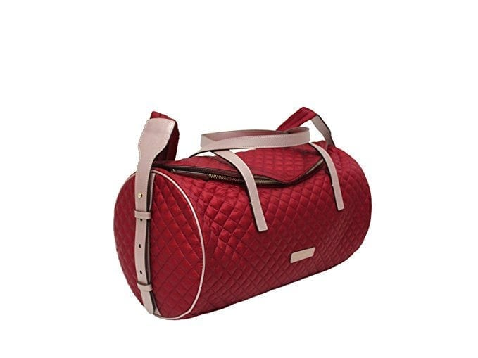 BEST CARRYON DUFFEL BAG FOR WEEKEND TRAVEL - Rockland