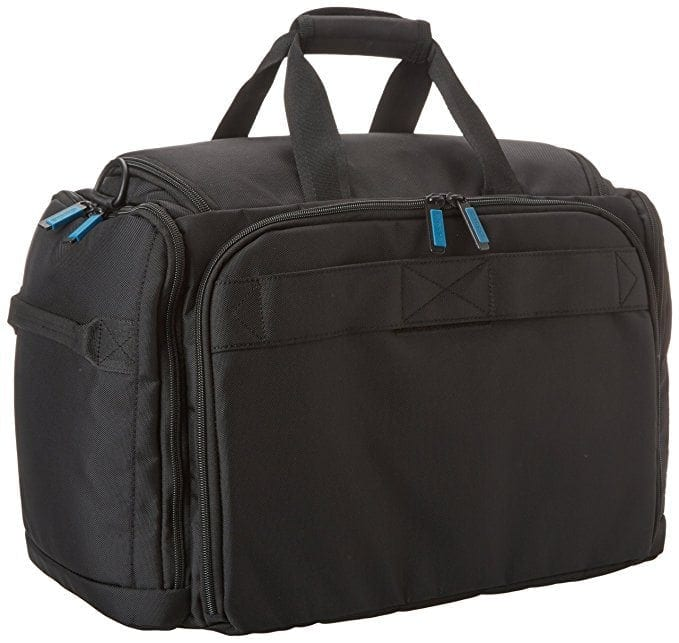 BEST CARRYON DUFFEL BAG FOR WEEKEND TRAVEL - Skooba Design