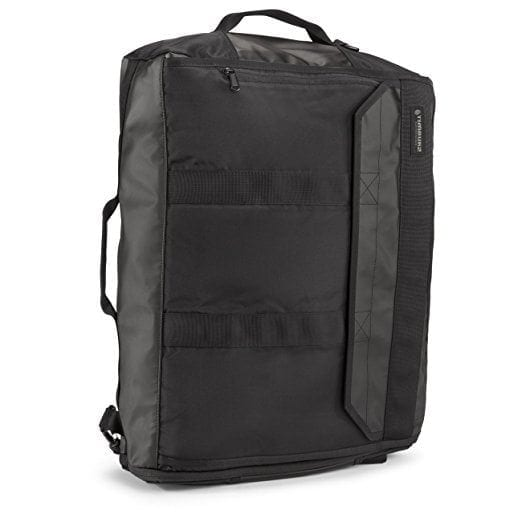 BEST CARRYON DUFFEL BAG FOR WEEKEND TRAVEL - Timbuk2