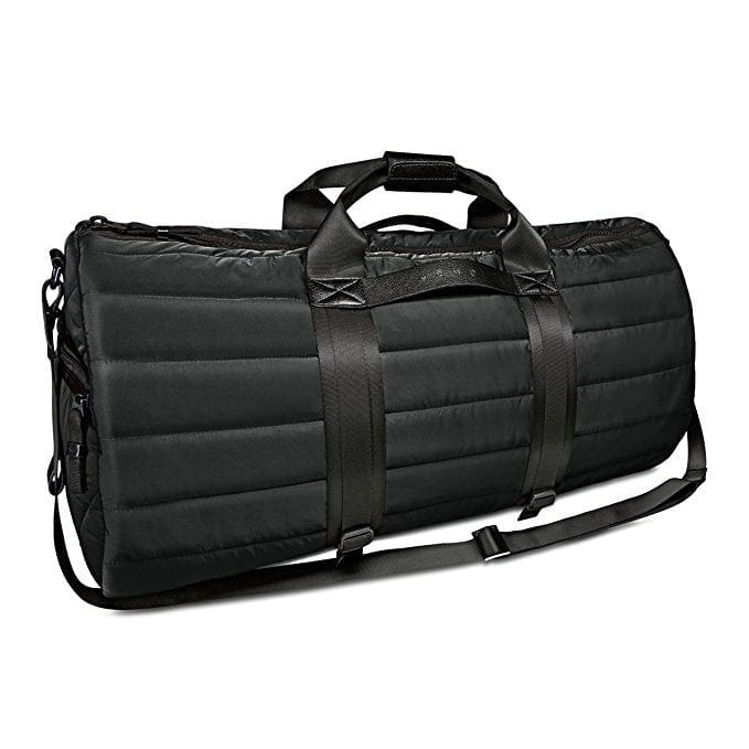 BEST CARRYON DUFFEL BAG FOR WEEKEND TRAVEL - Yomo