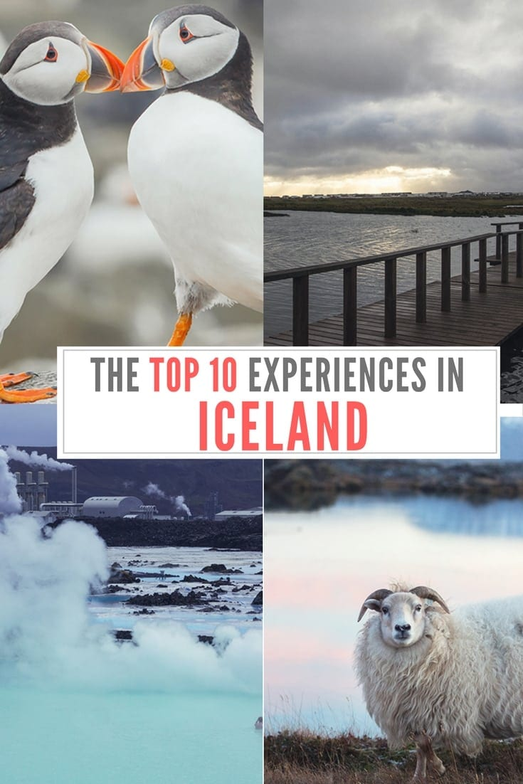 Best Cheap and Inexpensive Things to do in Iceland