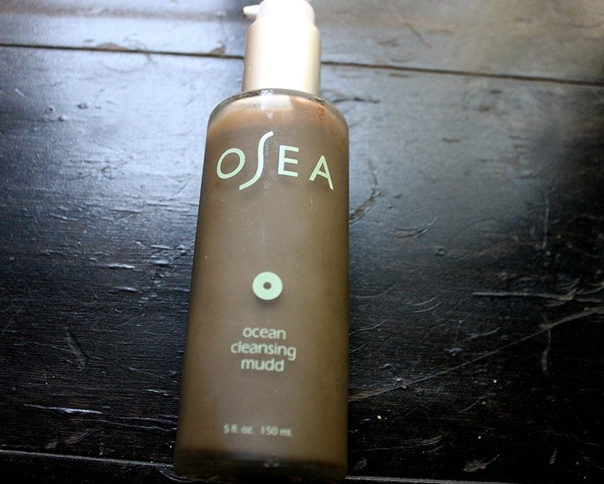 OSEA Seaweed in Vegan Skincare - Mud