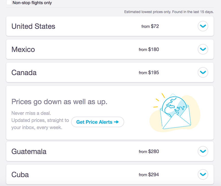 travel hacks how to find cheap flights - Skyscanner - tickets