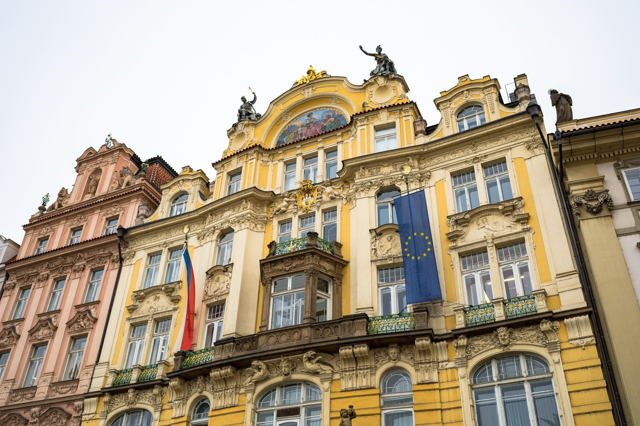 PragueScenery - Last Minute Luxury Travel in Prague