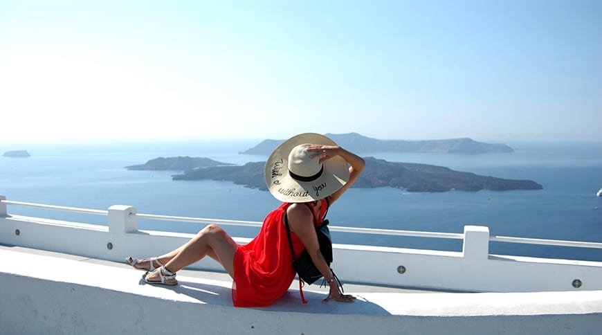 top 10 best things to do in santorini greece