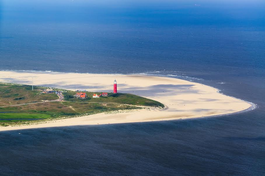 best places in netherlands - islands