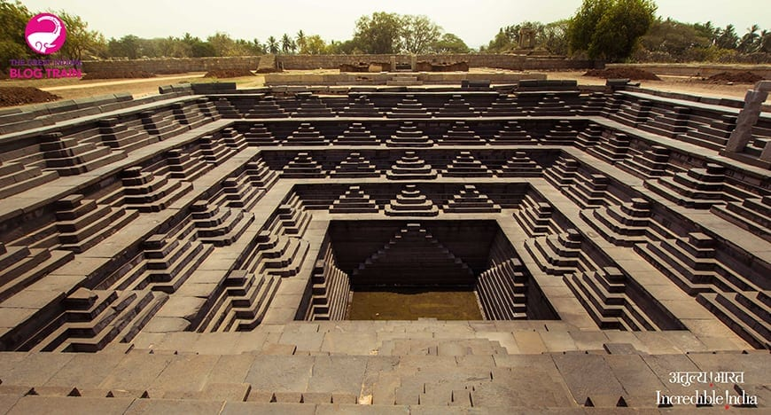 Historical Places in Karnataka - Hospet