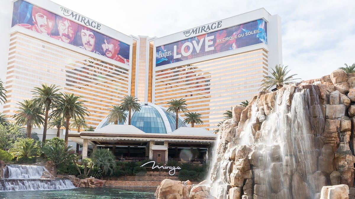weekend guide to vegas