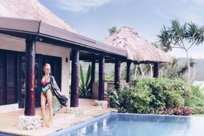 3 BEDROOM LUXURY VILLA IN FIJI WITH PRIVATE POOL