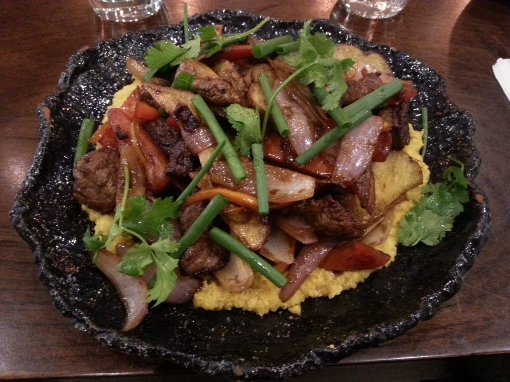 10 Must-Try Dishes in Peru - Lomo Saltado