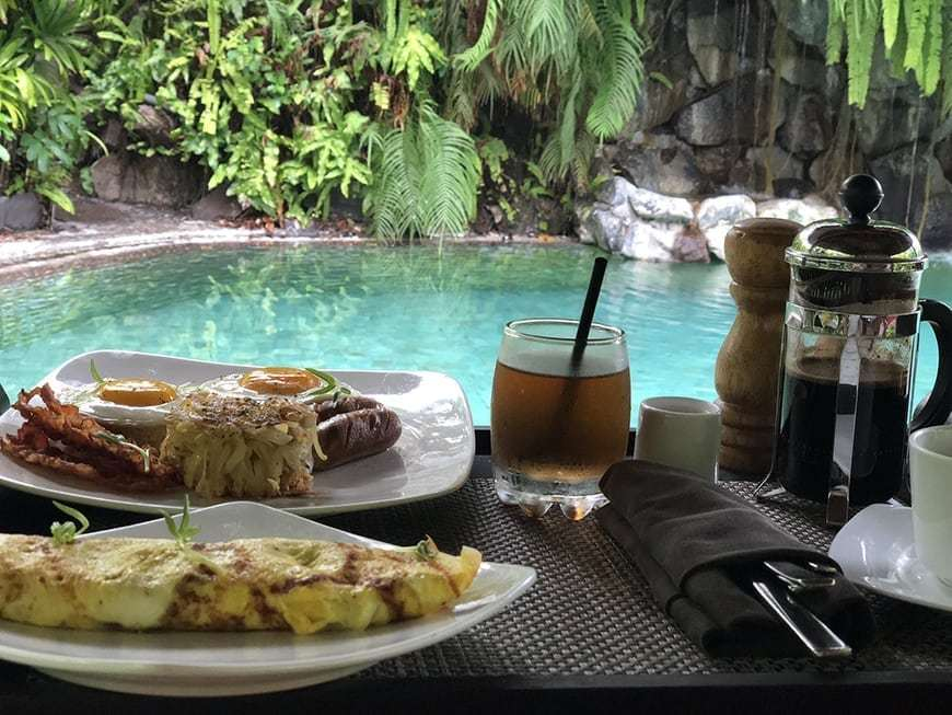 2 Jamahal Private Resort & Spa Jimbaran Bay_Breakfast
