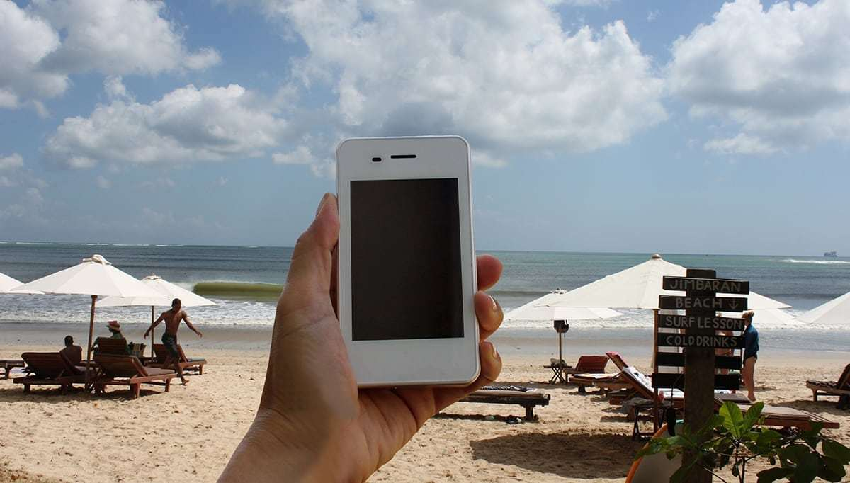 Roaming Man bali and worldwide pocket wifi rental 4