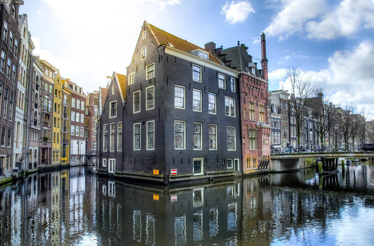 House-Amsterdam-Netherlands - Things to do in the Netherlands