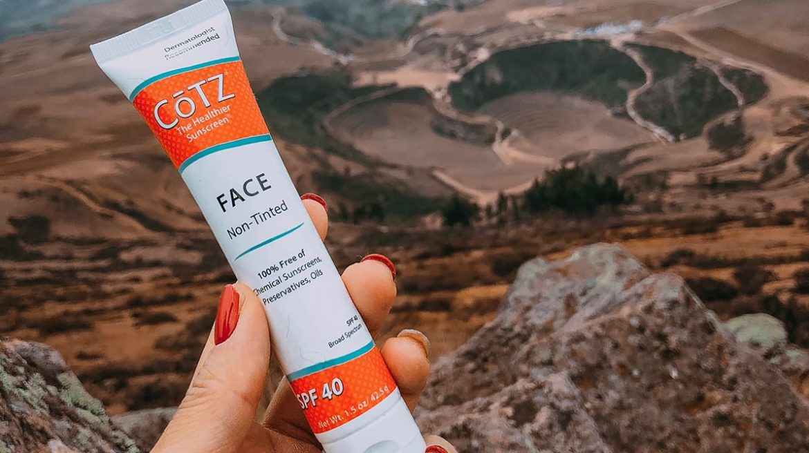 Ultimate Guide to Sunscreen 5