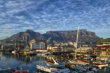 Best Things to do in Cape Town in November