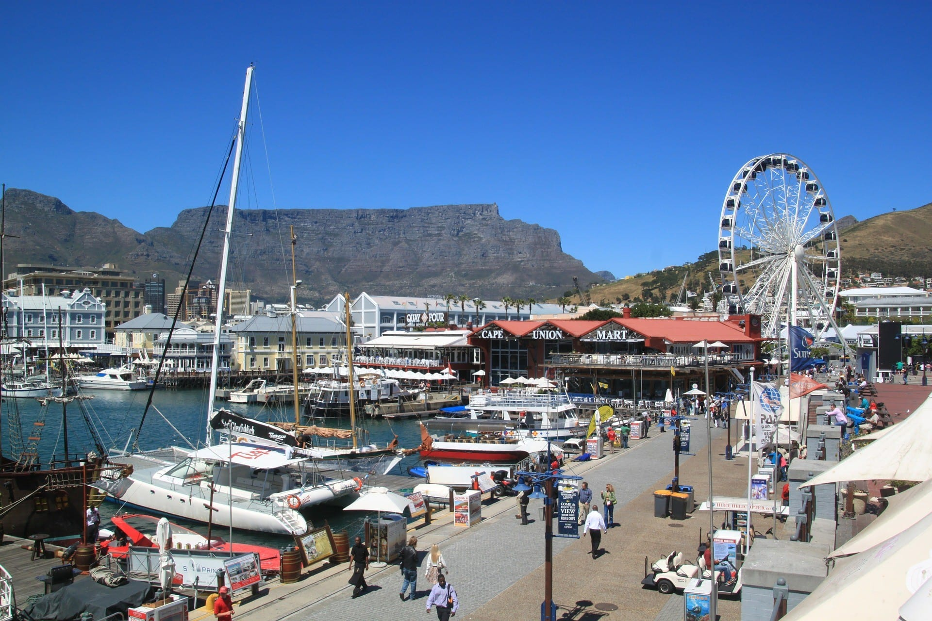 THINGS TO DO IN CAPE TOWN IN NOVEMBER