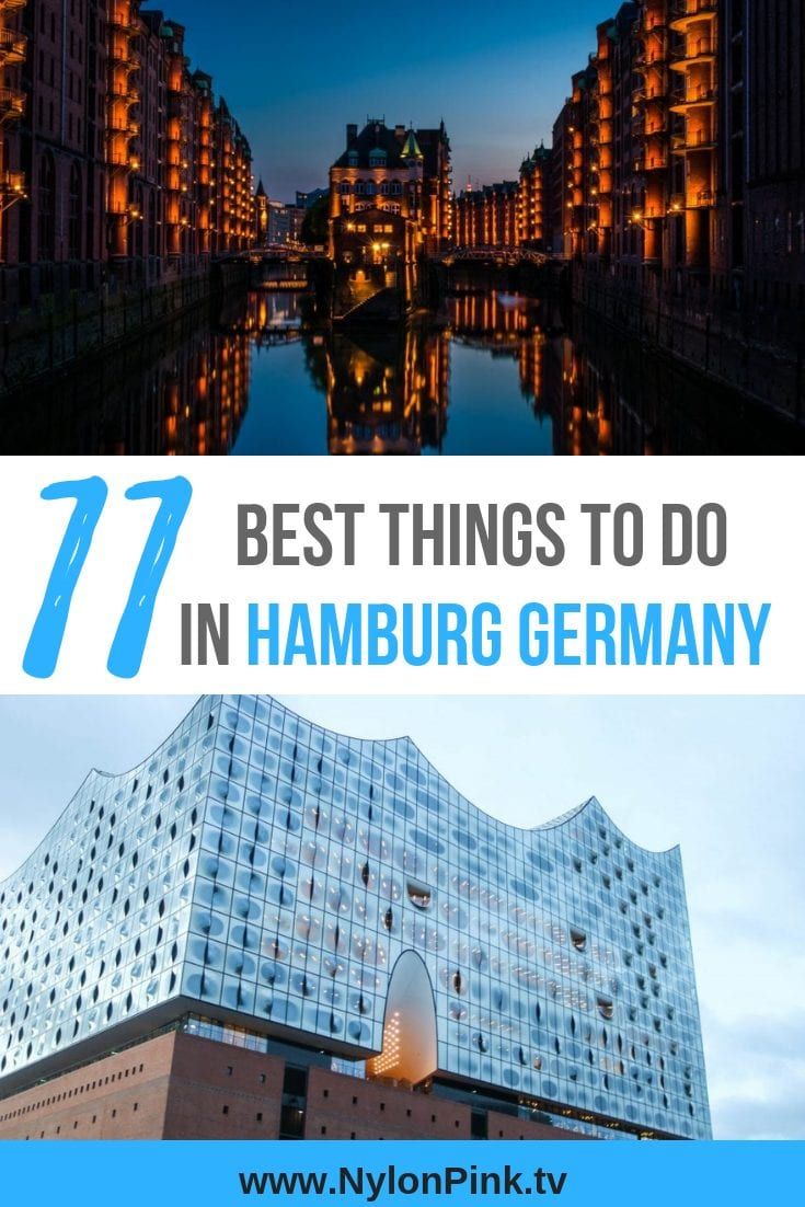 We collaborated with some of the top bloggers online to share with you our top 11 recommended cool things to do in Hamburg!. We collaborated with some of the top bloggers online to share with you our top 11 recommended cool things to do in Hamburg! #hamburg #travel #germany #traveltips