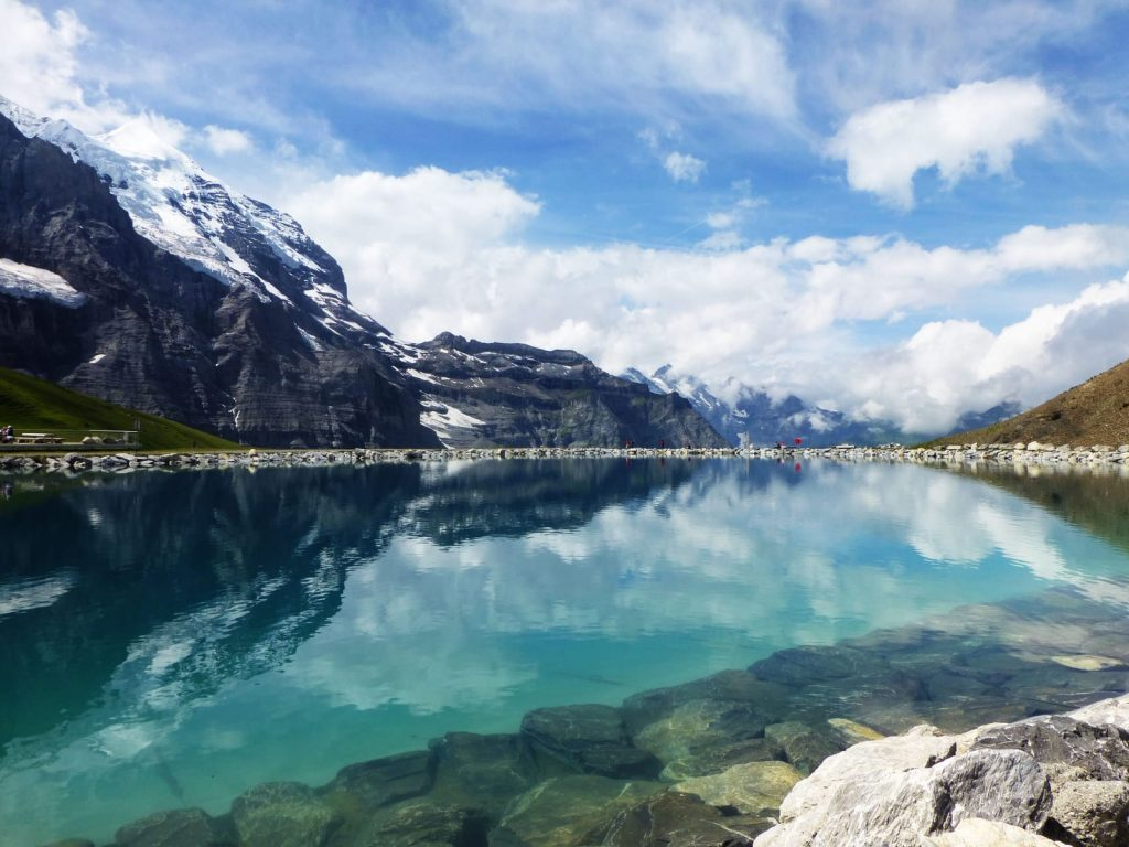 3-Day Itinerary for Switzerland's Bernese Oberland 2