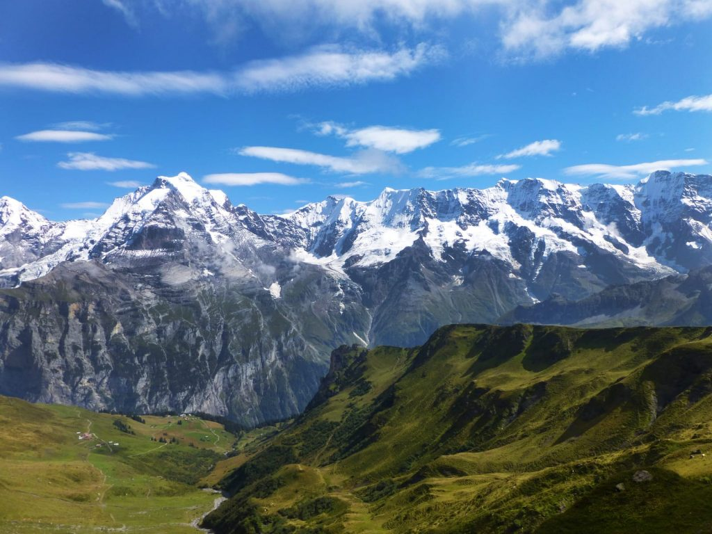 3-Day Itinerary for Switzerland's Bernese Oberland 3