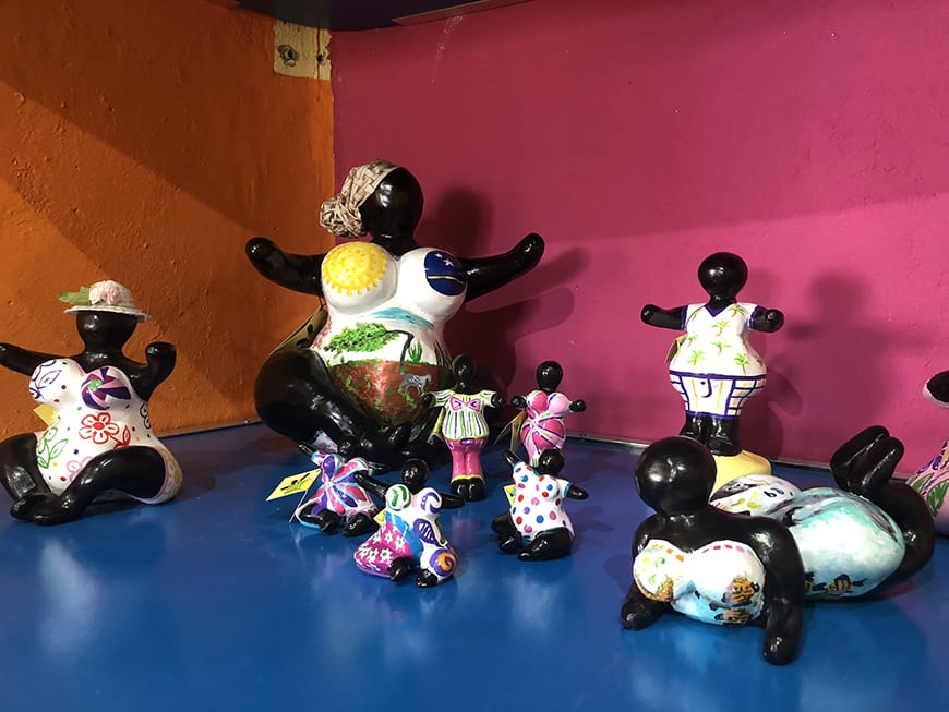 Curacao Itinerary - Chichi Dolls 2