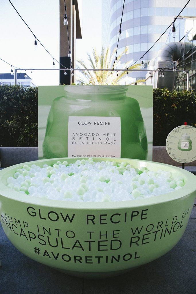 Glow Recipe - Avocado Retionol Sleeping Mask