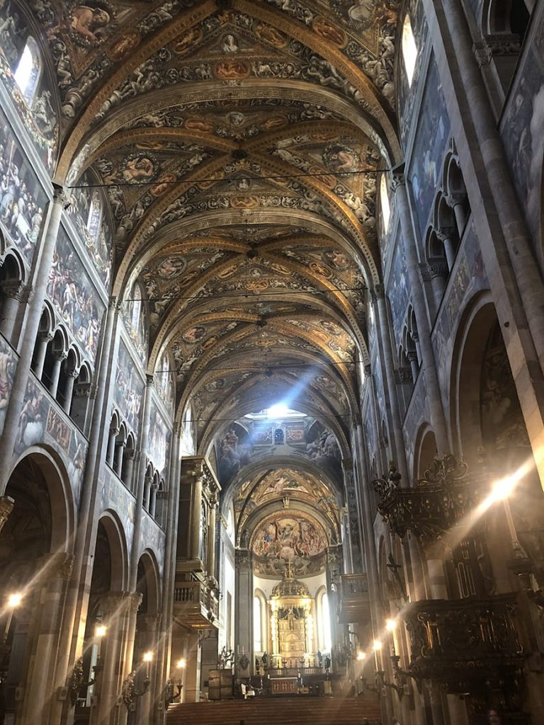3-Day Itinerary in Emilia-Romagna, Italy - Cattedrale di Parma
