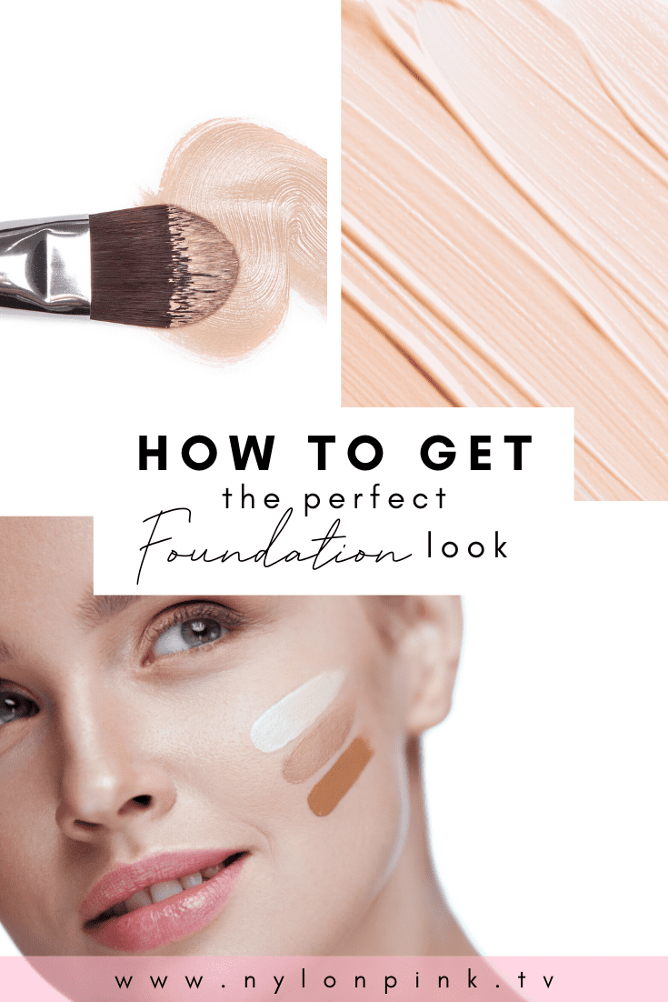 Want to know how to get the perfect foundation look in Korean Beauty? We found the best Korean foundations on the market that give you an even and glowing skin tone. #foundation #makeup #koreanmakeup #koreanbeauty #kbeauty #beauty