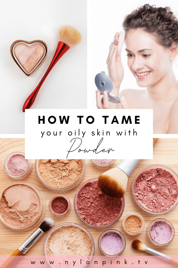 Powder foundations are an excellent way to tame your oily skin. However, getting the right one for your skin type is essential. Here are the best powder foundations and powder makeup for all of your Korean beauty needs. #kbeauty #koreanbeauty #powder #powdermakeup #makeup #foundation #beautyhacks