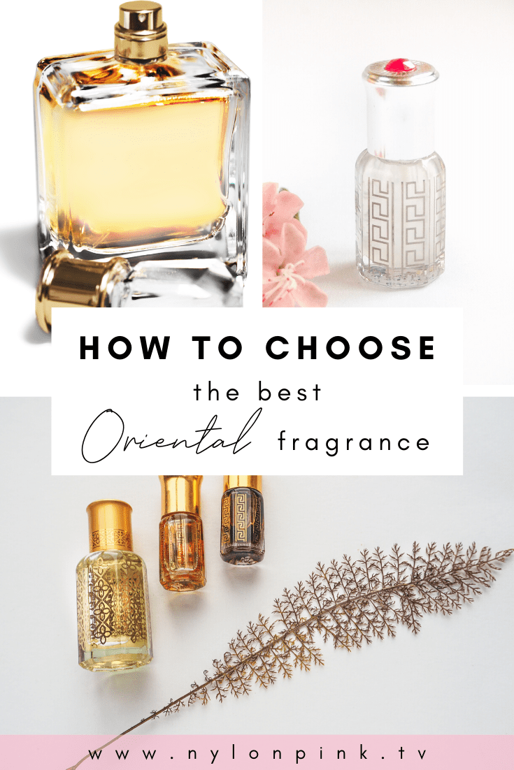 Want to spice up your scent? Oriental fragrances are a great way to express your feminine self while commanding your inner boss babe. Check out the best oriental fragrances and learn how to pick the best fragrance for you. #fragrance #perfume #oriental #orientalfragrance #orientalperfume #perfumes #beauty
