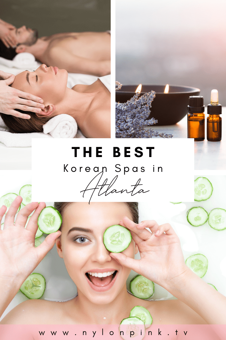 Residence of Atlanta, it's time to get your pamper on! Check out some of the hottest Korean Spas in Atlanta, GA. #spa #koreanspa #koreanbeauty #spatreatment #atlanta #travel #beauty #skincare